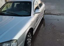 سيارة نوع كيا اوبتيما موديل 2001