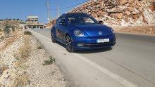 Beetle Turbo 2013