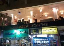 محل تجاري مميز للايجار بشارع حسنين دسوقي بالمعادي