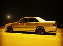 Best price! Mercedes Benz E55 AMG 1998 for sale