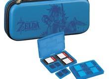 zelda case Nintendo switch