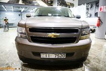 Used condition Chevrolet Tahoe 2011 with 110,000 - 119,999 km mileage