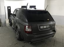 Used Land Rover 2006