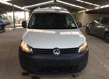 Volkswagen Caddy car for sale 2015 in Zarqa city