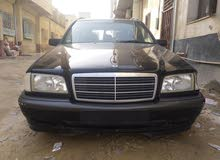 Mercedes Benz E 200 car for sale 1997 in Nalut city