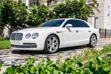 Bently Flying Spur