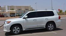Toyota Land Cruiser Used in Khartoum