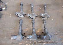 بومبينات اصليات انفنتي و مورانو و مكسيما محرك 3.5 و الشيك مقبول