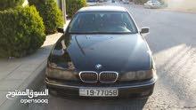 Used BMW 520 1997