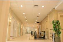 مكاتب تجارية للبيع والإيجار