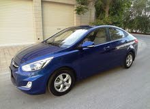 HYUNDAI ACCENT 2017 MID OPTION FOR SALE