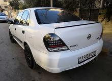 Nissan Sunny - نيسان سني