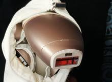 جهاز ليزر ازالة الشعر فيلبس لوميا  برستيج