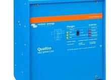محول و شاحن من 24 فولت الي 220 فولت 3000 واط