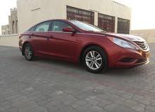 140,000 - 149,999 km Hyundai Sonata 2012 for sale