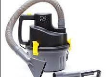 هوفر تنظيف السياراتspeed line wet and dry vacuum cleaner