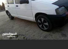 Daewoo Tico car for sale 1997 in Sahab city