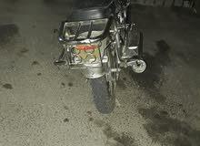 للبيع دراجه نوع زلزال