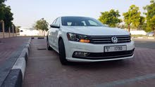 VW Passat 2016 in perfect condition for Sale.