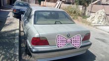 BMW730iL 1995