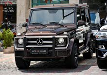 Used Mercedes Benz G 500 2016