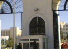 ارض بالقرب من البوابة الشمالية لجامعة مؤتة في مرود للبيع