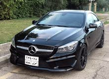 Used 2016 Mercedes Benz CLA 250 for sale at best price