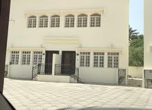 For Families Villa for rent in Al Kouadh in complex