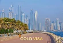 أقامات دبي مهندسين وعمال