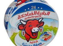 جبنة البقرة الضاحكة