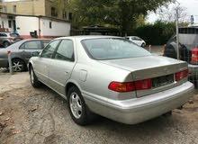 Manual Toyota 1998 for sale - Used - Gharyan city