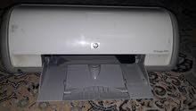 طابعة   HP  Deskjet 3940