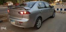 سيارة لانسر شارك للبيع ب6 أكتوبر