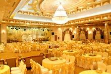 بيع قاعة أفراح (دخل عالي) في مكة