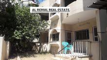 للبيع منزل مستقل طابقين 420  في غزة