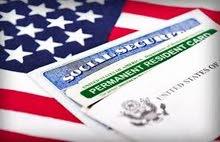 تقديم طلبات القرعة للهجرة لأمريكا للحصول على الاقامة الدائمة
