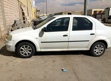 Used 2012 Renault Logan for sale at best price