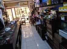 محل للبيع موقع مميز- عرجان