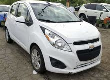 For rent 2014 Chevrolet Spark