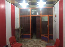 محل للايجار بالحيانية شارع موسى الكاظم