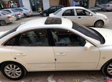 Hyundai Azera 2007 for sale in Tripoli