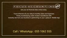 Accountant- Freelancer