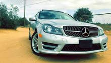 Used 2013 Mercedes Benz C 300 for sale at best price