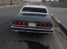 1989 Used Caprice with Automatic transmission is available for sale
