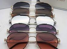 نظارات ماركات للبيع بالجمله فقط 90ريال