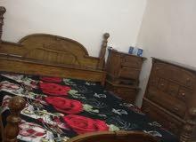 غرفه نوم بالمرتبه جديده