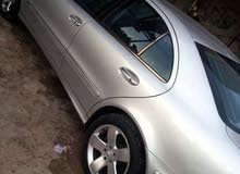 Automatic Mercedes Benz 2005 for sale - Used - Benghazi city
