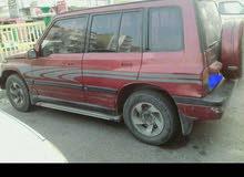 سيارة سزوكي فيتار1995