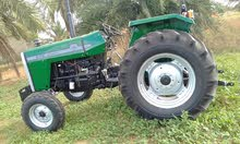 New Tractor is for sale