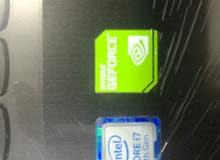 لابتوب لينوفو كور اي سفن بحالة ممتازة للبيع Lenovo ci7